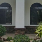 Modern Window and Door Installation
