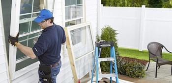 Choosing A Window Repair Company