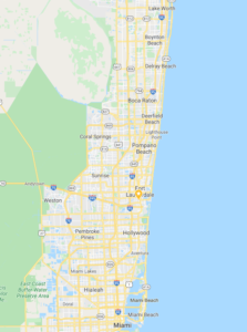 south-florida-impact-glass-map